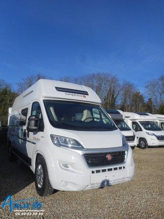 Neuf Campereve Family Van vendu par AZUR 86