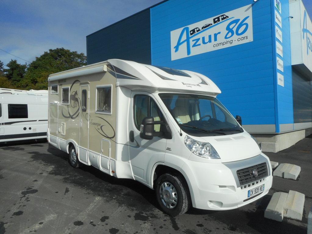rimor kentucky camargue occasion de 2012 fiat camping car en vente migne auxances vienne 86. Black Bedroom Furniture Sets. Home Design Ideas