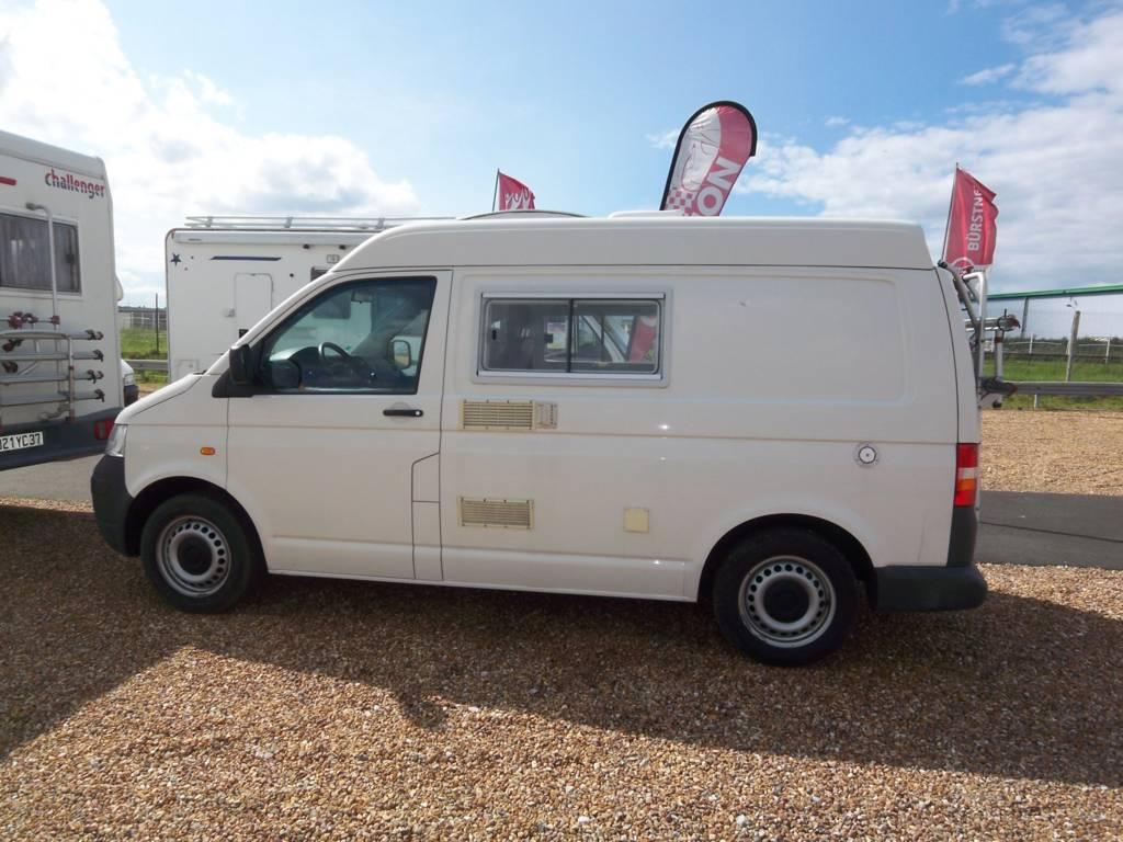 volkswagen technicar occasion de 2005 autres camping car en vente migne auxances vienne 86. Black Bedroom Furniture Sets. Home Design Ideas