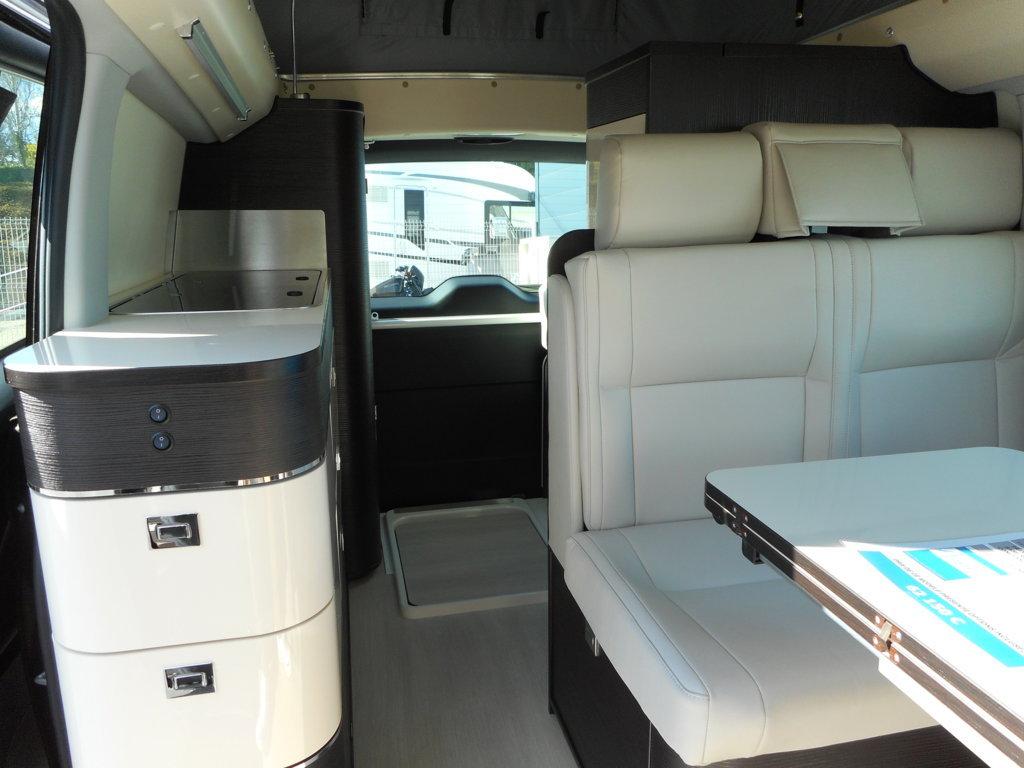 westfalia jules verne neuf de 2017 mercedes camping car en vente migne auxances vienne 86. Black Bedroom Furniture Sets. Home Design Ideas