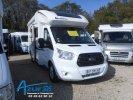 achat camping-car Benimar Tessoro 413
