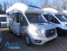 achat camping-car Benimar Tessoro 495 Northautokapp