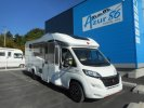 achat camping-car Burstner Ixeo Time It 734 Edition 30