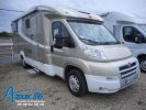 achat camping-car Burstner Privilege T 697
