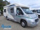 achat camping-car Chausson Flash 08