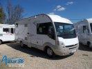 achat camping-car Itineo TB 690