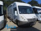 achat camping-car Pilote G 740