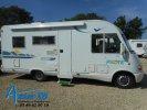 achat camping-car Pilote Galaxy 642