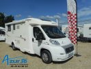 achat camping-car Rapido 691 F