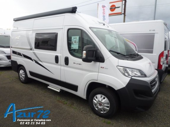 Neuf Mc Louis Menfys Van 1 vendu par AZUR 72