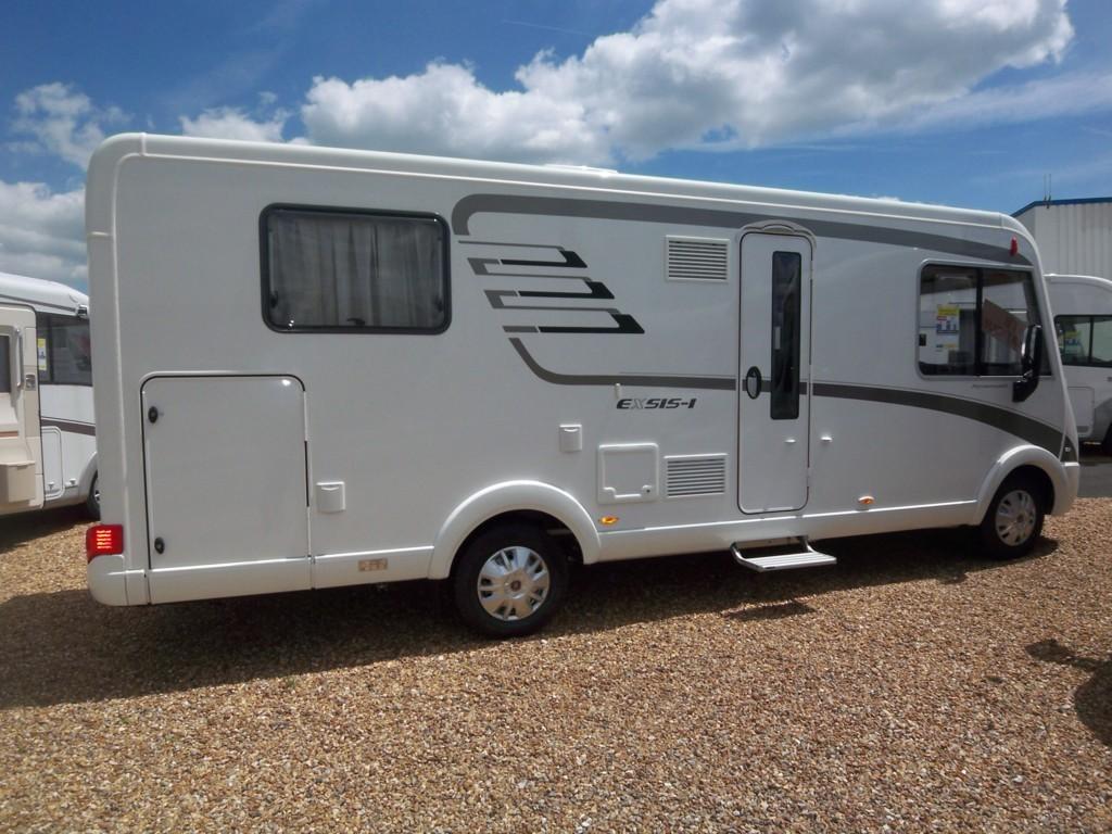 hymer exsis i 598 neuf de 2017 fiat camping car en vente monce en belin sarthe 72. Black Bedroom Furniture Sets. Home Design Ideas
