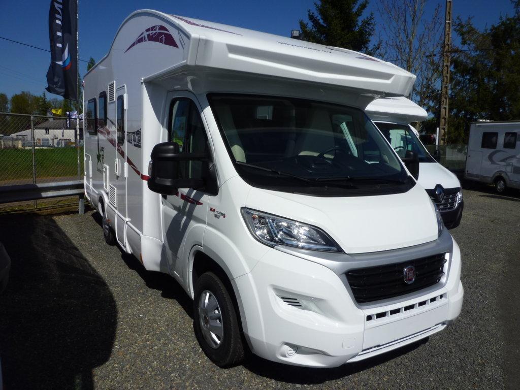 rimor silver line 17 neuf de 2017 fiat camping car en vente monce en belin sarthe 72. Black Bedroom Furniture Sets. Home Design Ideas