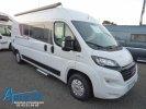 achat camping-car Burstner City Car C 600