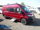 achat camping-car Burstner City Car C 601