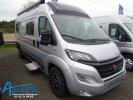 achat camping-car Burstner Eliseo C 641