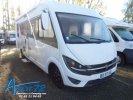 achat camping-car Burstner Ixeo I 736 G
