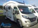 achat camping-car Burstner Lyseo Td 680 G Privilege