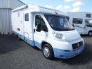 achat camping-car Burstner Marano T 640