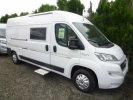 achat camping-car Campereve Magellan 643