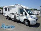 achat camping-car Elnagh Baron 72