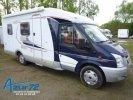 Occasion Eriba Van 576 vendu par AZUR 72