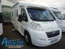 achat camping-car Fleurette Migrateur 60 LG