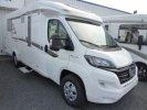 achat camping-car Hymer Exsis T 598