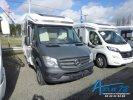 achat camping-car Hymer Mlt 540