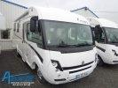 achat camping-car Itineo Mjb 740
