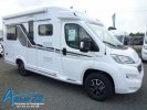achat camping-car Knaus Van Ti 550 Mf Vansation