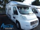achat camping-car Mc Louis Tandy 650