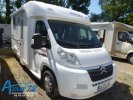 achat camping-car Rapido 746 C