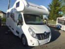 achat camping-car Rimor Katamarano 209