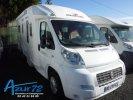 Occasion Roller Team Granduca Xl P vendu par AZUR 72