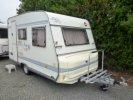 achat caravane / mobil home Burstner Fun 350 TS AZUR 72