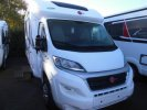 achat  Burstner Lyseo T 690 G QUEVEN CAMPING-CARS