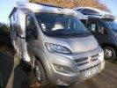 achat  Burstner Nexxo T 740 QUEVEN CAMPING-CARS