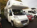 achat  CI Magis 77 QUEVEN CAMPING-CARS