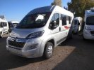 achat  Sun Living Elios 59 QUEVEN CAMPING-CARS
