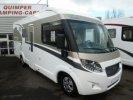 achat  Eura Mobil Integra 690 HB QUIMPER CAMPING CAR