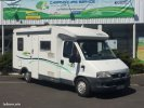 achat camping-car Chausson Welcome 55