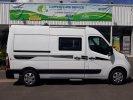 Neuf Font Vendome Master Van Xs vendu par CAMPING-CARS SERVICE