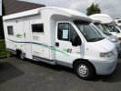 achat camping-car Chausson Odyssee 81