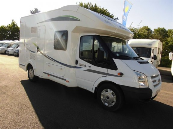 Chausson Best Of 10