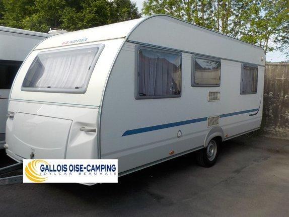 adria 512 pu occasion de 2011 caravane en vente francastel oise 60. Black Bedroom Furniture Sets. Home Design Ideas