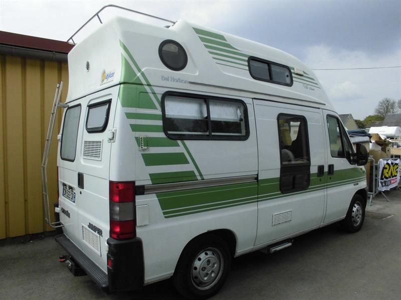 font vendome bel horizon occasion porteur citroen 2 5l tdi 116ch diesel camping car vendre en. Black Bedroom Furniture Sets. Home Design Ideas