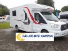 achat  Challenger 288 Edition Speciale GALLOIS OISE-CAMPING