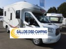 achat  Challenger Genesis 170 GALLOIS OISE-CAMPING