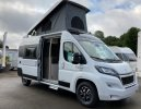 achat camping-car Dreamer D 55 Up