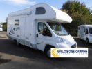 achat  Elnagh Baron 37 GALLOIS OISE-CAMPING